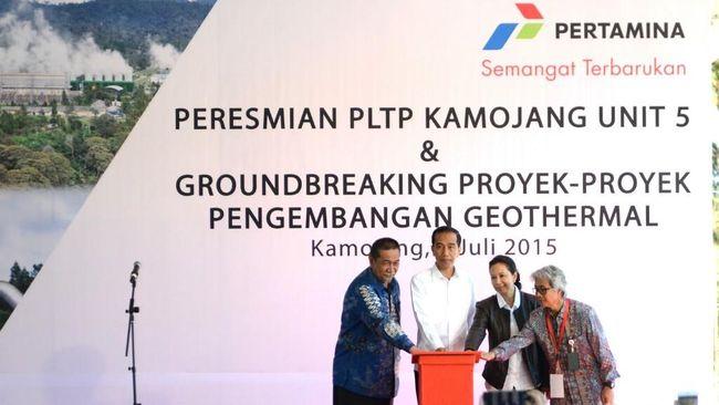 Menteri Rini Tunda Lebur BUMN Jasa Konstruksi dan Rekayasa
