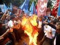 China Keluarkan <i>Travel Warning</i> ke Turki