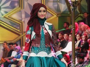 Kamu yang di Medan, Sudah Daftar Audisi Sunsilk Hijab Hunt 2018?