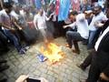 Diprotes Turki, China: Kami Tak Punya Masalah Etnis