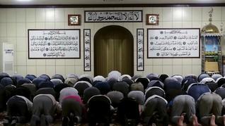 PP Muhammadiyah Sebut Muslim Uighur Diizinkan Beribadah