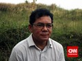 Mathias Muchus Ajak Keluarga ke Indonesia Timur usai Lebaran