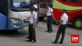 Ogah Kerek Tarif, Pengusaha Bus Minta Pemerintah Larang Mudik
