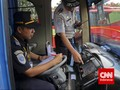 Ahok Desak Kemenhub Cabut Izin Trayek Bus AKAP Nakal