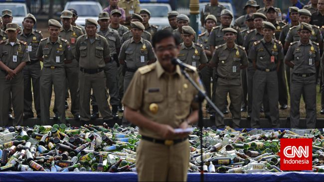 Wagub Djarot: Surabaya Jauh Lebih Bagus Dibanding Jakarta