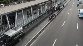 Halte Rusun Transjakarta Marunda Diresmikan Ahok Pekan Ini