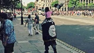 ISIS Hendak Sabotase Rencana Damai Israel-Palestina