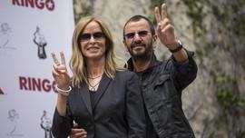 'Prestasi' Baru Ringo Starr: Jadi Kakek Buyut