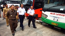 Kemenkumham Polisikan Wali Kota Tangerang soal Konflik Lahan