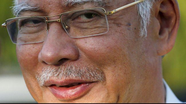 Najib Razak, Darah Biru Politik yang Terinfeksi Korupsi