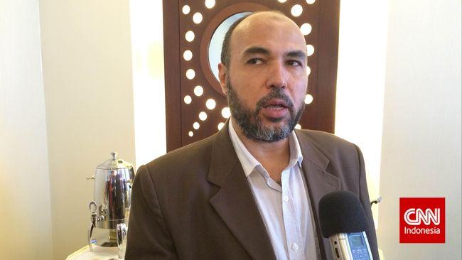 Akademisi: Ide Radikalisme Awalnya dari Mesir