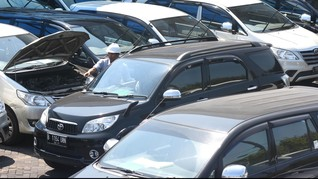 Tanda-tanda Pemilik Mobil Harus Ganti Oli Gardan & Transmisi