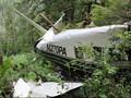 Hujan dan Awan Hitam Penyebab Pesawat Jatuh di Alaska