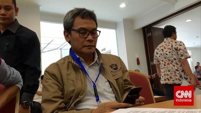 KPK Bakal Buka Penyelidikan Interpelasi DPRD Sumut