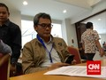 OC Kaligis Tersangka, KPK: Kami Masih Kembangkan Kasus Ini
