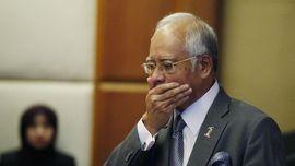 Mahathir: Terima Uang dari Saudi, Najib Gadai Negeri