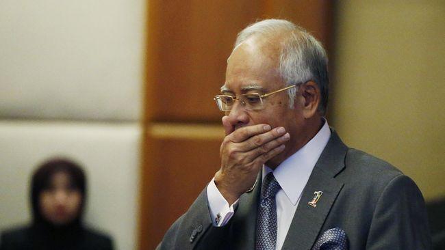 Najib Telepon Anwar Dua Kali Minta Nasihat Usai Kalah Pemilu
