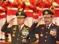 Lebaran, Jenderal Moeldoko Siapkan Opor