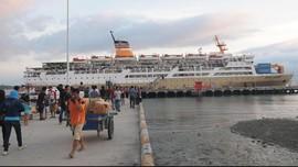 Layanan Kapal Pelni Tak Terganggu oleh Aksi Massa di Papua
