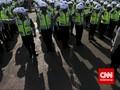 DKI Siapkan Rp 133 Miliar untuk Pembangunan Polres Jakpus