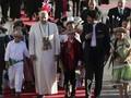 Paus Fransiskus Minum Teh Daun Koka di Bolivia