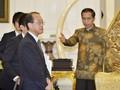 Jokowi Belum Putuskan Pemenang Proposal Kereta Api Cepat