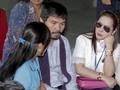 Jaksa Agung Cuek Pacquiao Temui Mary Jane dan Ketua DPR