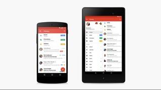 Gmail Anyar Bisa Kirim Pesan Rahasia dan Hilang Otomatis