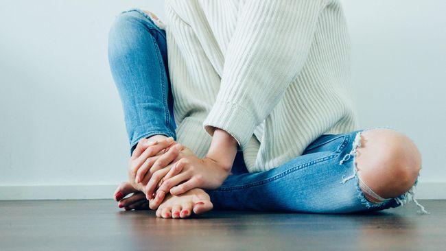 Tips Beli Jeans yang Tidak Mudah Longgar
