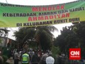 Diusir Warga, Jemaat Ahmadiyah Minta Difasilitasi Beribadah