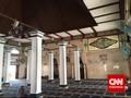 Masjid Keramat, Pusat Kegiatan Warga Kampung Luar Batang