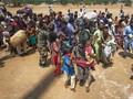 Myanmar Repatriasi Ratusan Imigran Bangladesh