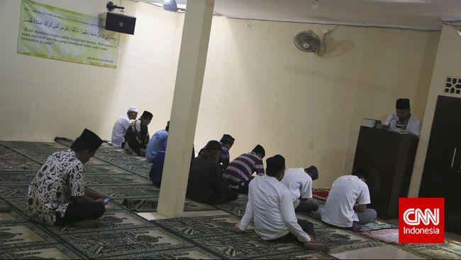 Diskusi Ahmadiyah di Bogor Batal Digelar