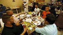 Makanan 'Terlarang' Saat Sahur dan Berbuka