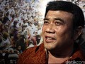 PKS Tak Terganggu dengan Keberadaan Partai Idaman Rhoma Irama