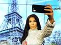 Kim Kardashian Bergantung pada Emoji
