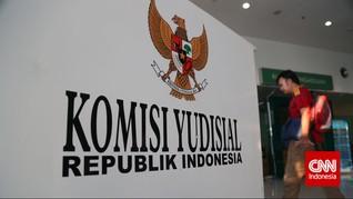 Kakak Ganjar Pranowo Diusulkan Jadi Calon Hakim Agung ke DPR