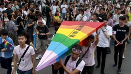 Menteri Lukman: Fenomena LGBT Ancam Kehidupan Beragama