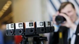 Kamera GoPro Bisa Live Streaming dengan Aplikasi Meerkat