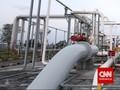 Harga Gas Diusulkan Naik, BPH Migas Evaluasi 6 Wilayah