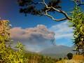 Alarm Gunung Raung Tak Sebagus Merapi, Warga Pakai Kentungan