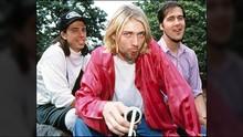 Reuni Nirvana, Dave Grohl Alami Pengalaman Spiritual