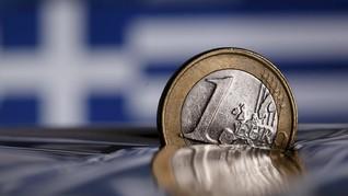 Yunani Akhirnya 'Lulus' dari Program Dana Talangan IMF