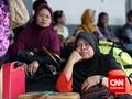 Ahok Minta Pemudik Bawa Banyak Keluarga ke Jakarta
