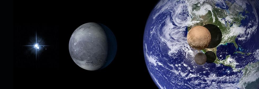 Fakta Baru Planet Pluto