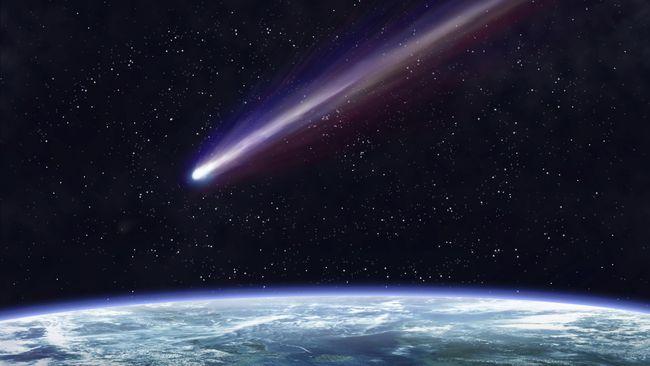 Image result for komet