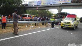 Tren Kecelakaan Mudik Lebaran Tahun Ini Turun