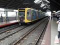 Kemenhub Usulkan Tarif LRT Rp 10 ribu per Penumpang