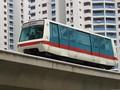 Seskab Sebut Proyek LRT Terkendala Masalah Teknis