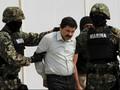 Raja Narkoba 'El Chapo' Diperkirakan Masih di Meksiko